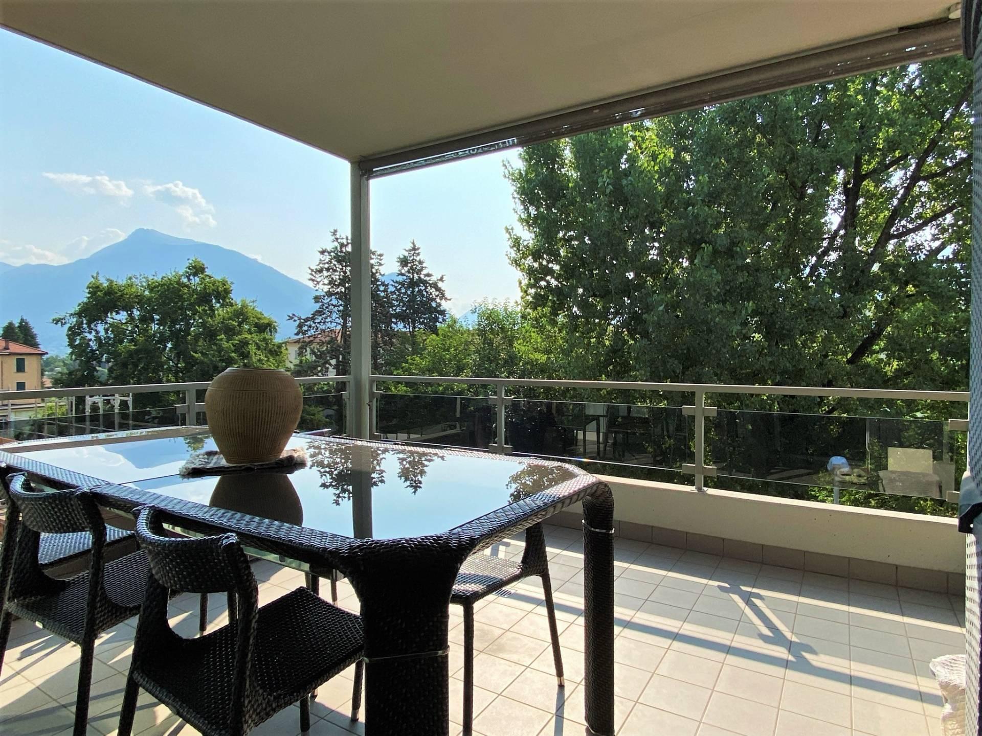 Appartamento  in Vendita a Lugano #1