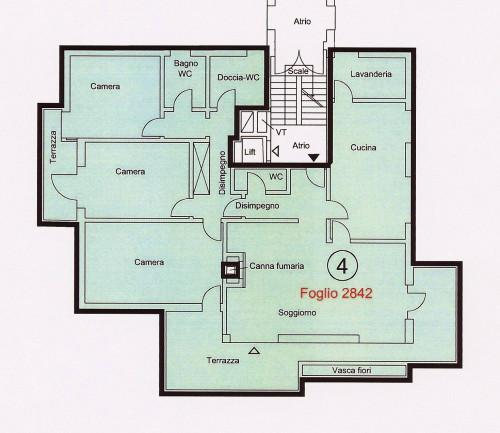Appartamento  in Vendita a Lugano #12